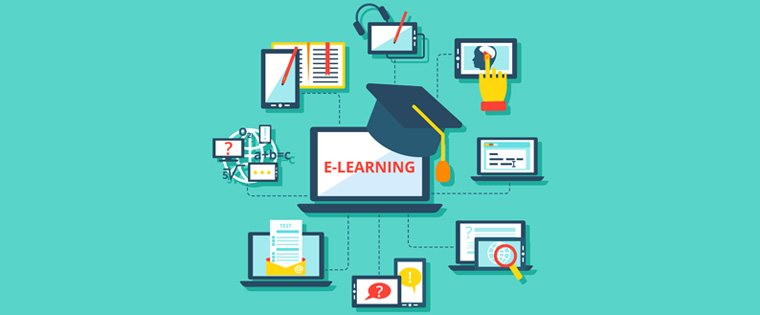 How E-learning helps Achieving Academic Objectives?