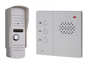 The significant purpose and advantages of installing an efficient Door Intercom system