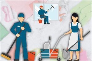 cleaning in Melbourne