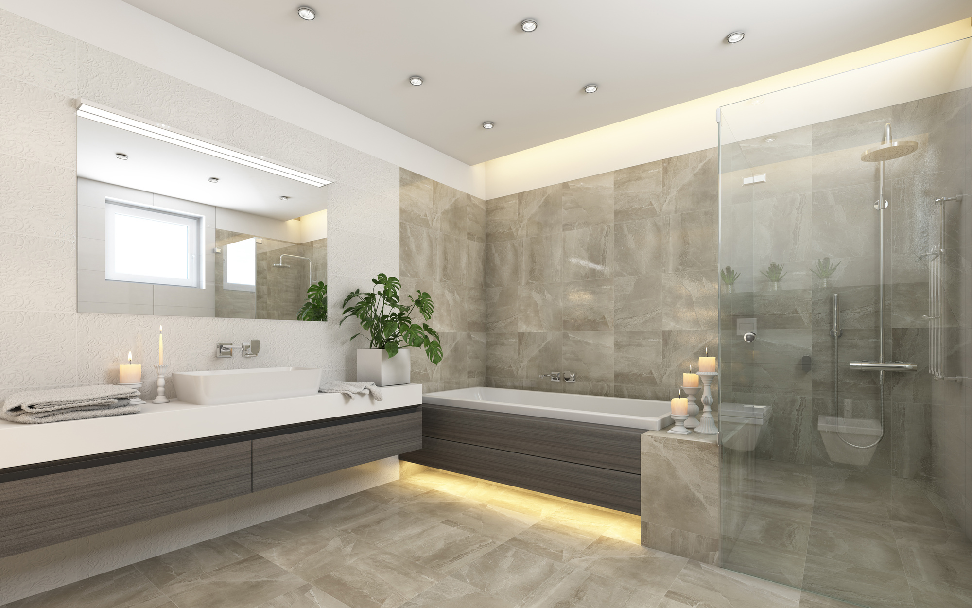 experts bathroom remodeling tips