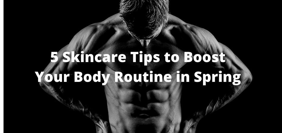 Body Routine in Spring