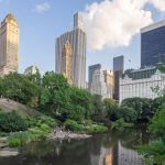 Central Park, Manhattan, New York City