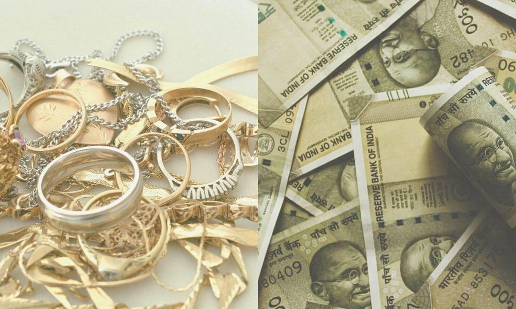 f Gold Finance