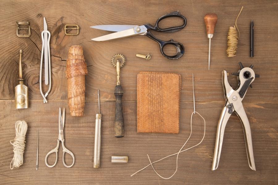 The Key Craft Essentials