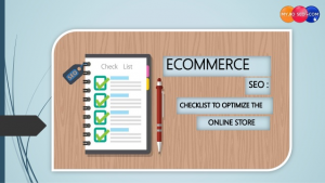 A Checklist For Procuring Strong E-commerce SEO