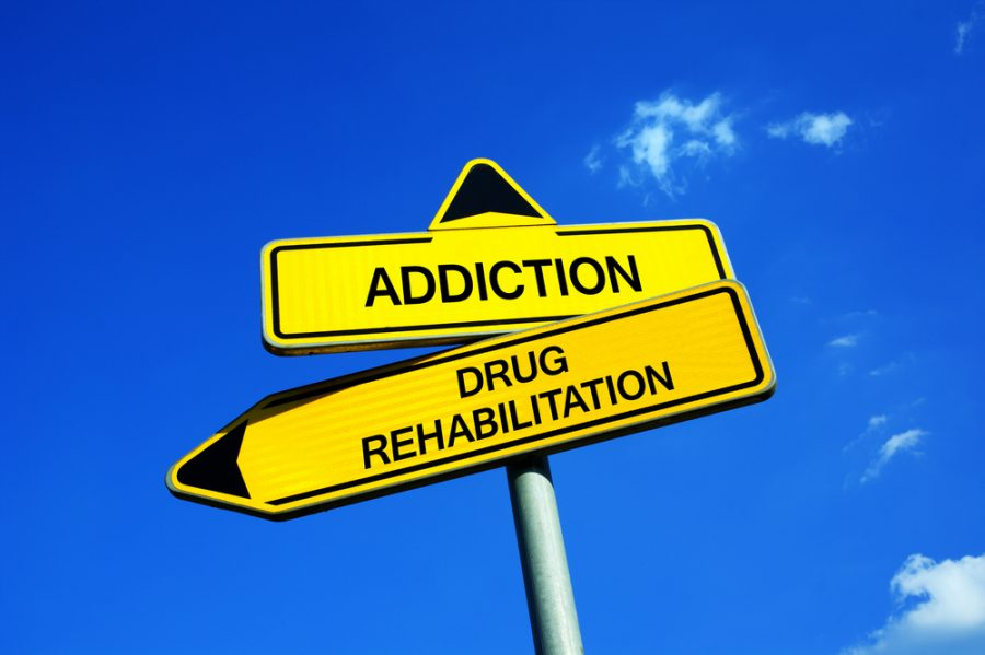 Where You Should Send Your Loved One For Drug Addiction Treatment
