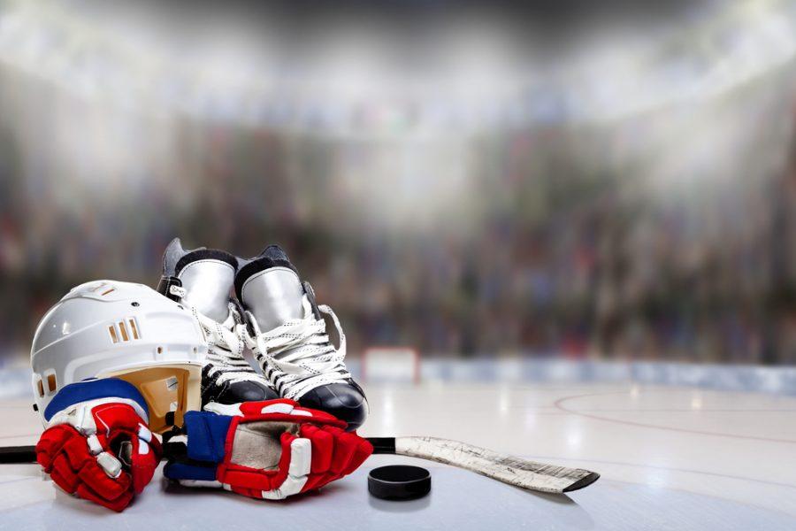 Top 3 Hockey Movies