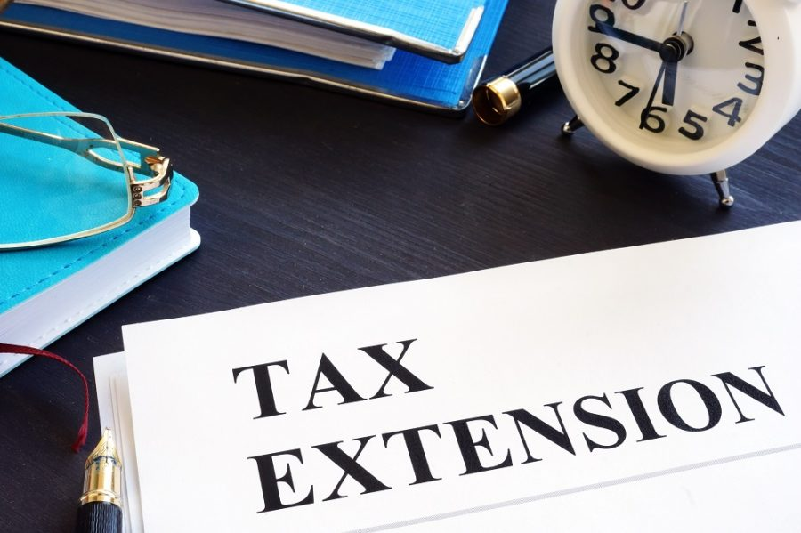 How to File A Tax Extension   5 Key Advantages