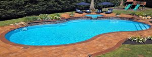 9 Stunning Outdoor Swimming Pool Design Ideas
