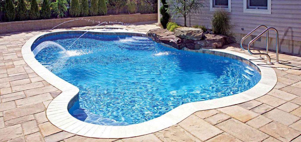 9 Stunning Outdoor Swimming Pool Design Ideas