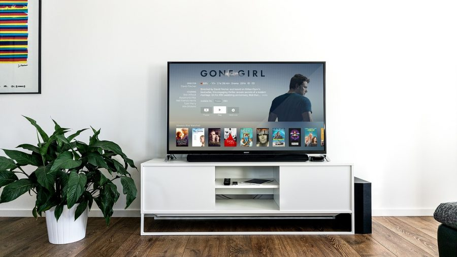 The Games Pub's Guide to Creating A Perfect Entertainment Room