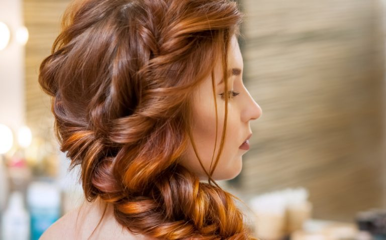 11 Anti-aging Skin and Hair Care Tips