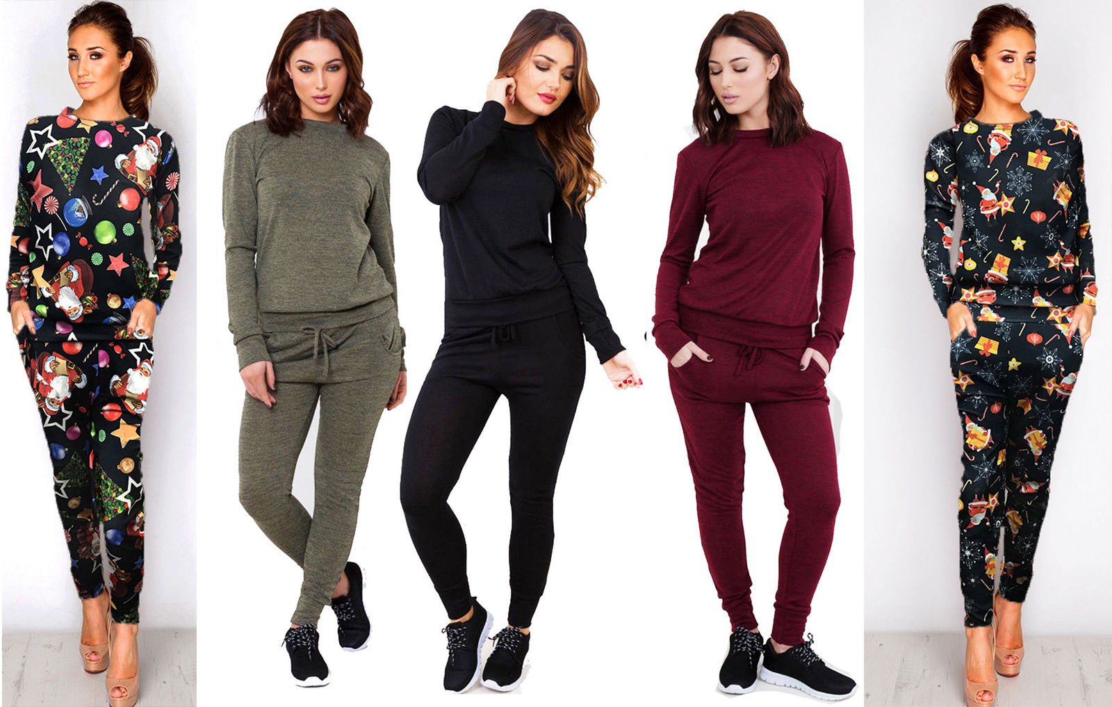 Follow Loungewear Fashion Trend To Grow Your Business - Get Success Ideas!