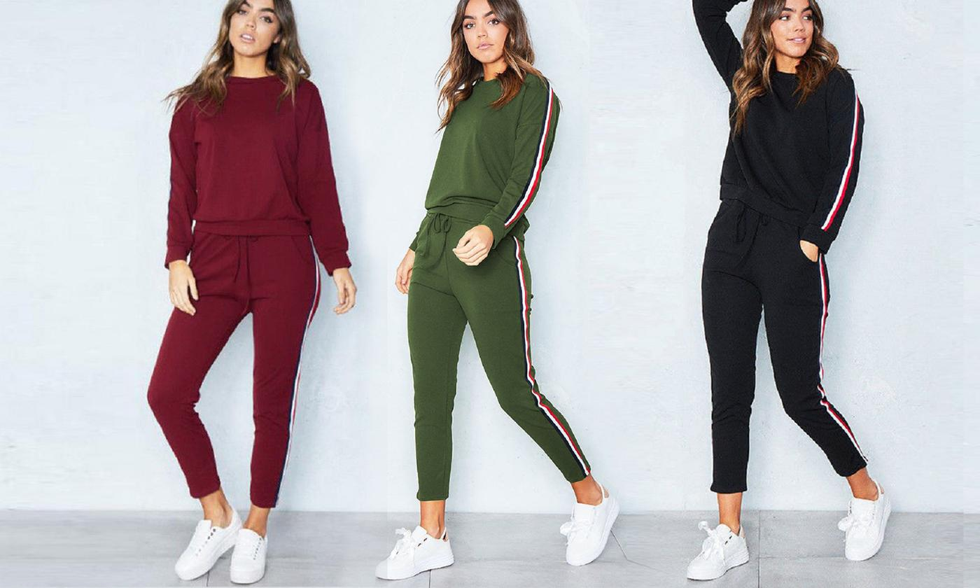 Why to Keep Great Loungewear Tracksuits for Great Womens At Your Store!