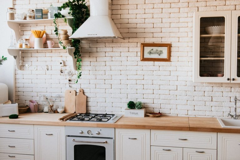 Affordable Ways To Transform Your Kitchen