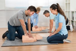 Why First Aid Training Is Beneficial For Parents And Carers